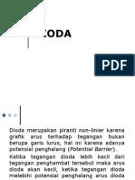 dioda(2)