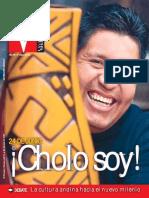 Variedades Cholo Soy