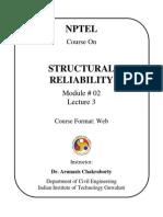 4Strcutral Reliability