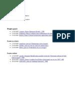 Statistique et projets