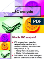 ABC Analysis1234