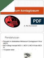 presentasi moluscum.pptx