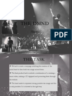 THE DMND