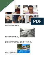 Dalmatinac Sam