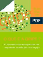 Bruno Silva - Gripe A