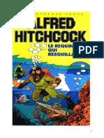 Alfred Hitchcock 30 Le Requin Qui Resquillait 1979