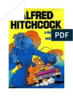 Alfred Hitchcock 27 L'éditeur qui méditait 1977