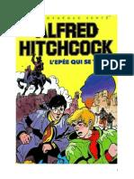 Alfred Hitchcock 26 L'épée qui se tirait 1977