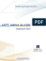 Jcef 2014 Reglement c2ei 2014 Reims