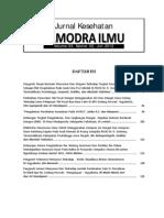 Jurnal Edisi VI