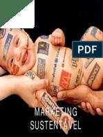 Marketing Sustentavel