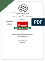 AMUL Pro Final