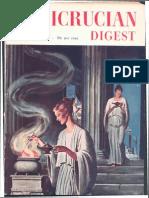 Rosicrucian Digest, November 1950