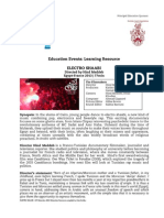 57th Bfi LFF Education Resource Electro Shaabi 2013 0