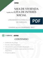 presentación lineamientos diseño 18-07-2013 (2) (1)