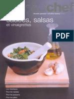 Maraboutchef - Sauces Salsas Et Vinaigrettes