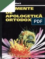 Ioan Vlăducă - Elemente de apologetică ortodoxă