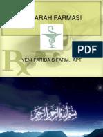 SEJARAH-FARMASI