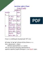 Exercícios sobre Crase.pdf