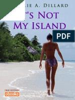 Not My Island Obooko Rom0264