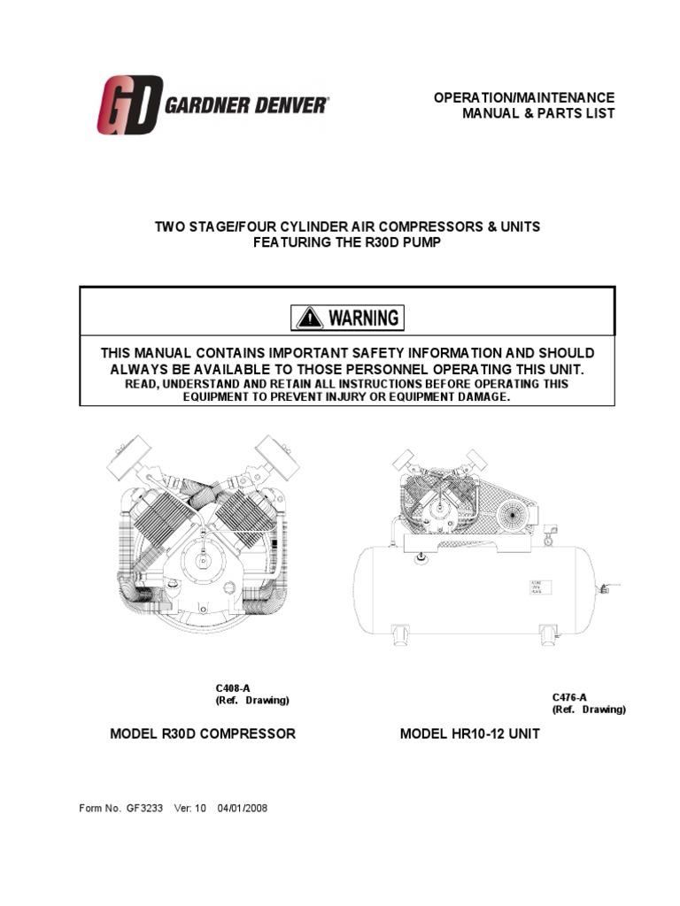 gardner denver motor wiring diagram wiring librarygardner denver motor wiring diagram
