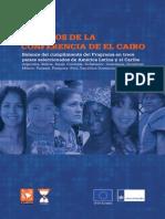 Balance - A 20 años de la Conferencia de El Cairo - 24-03-14-liviano