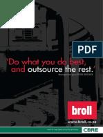 Broll Facilities Management
