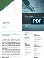 Programa_Seminário AvExt_Qualidd Aprend_abril 2014