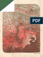 Chile, Los Lisperguer y La Quintrala