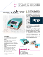 Flyer LabTouch-Aw E
