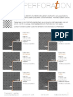 Perforation Sheet (2)