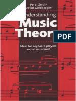 Theory Elementary_Zeitlin P, Goldberger D - Understanding Music Theory (1981)