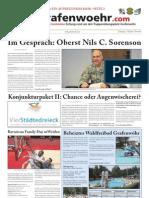 Zeitung grafenwoehr.com April / Mai / Juni 2009