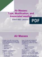 05 Air Masses