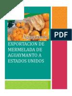 Mermelada de Aguaymanto Final - Word