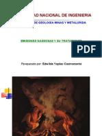 Emisiones Gaseosas y Su Tratamiento