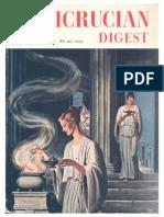 Rosicrucian Digest, December 1950