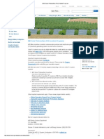 MID Solar Photovoltaic (PV) Rebate Program