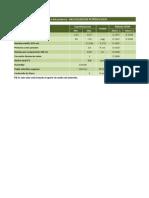 Especificaciones Gas Licuado de Petroleo