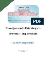 Planejamento Estratégico DSc Eng Prod 2012