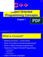 C++ Tutorials Chapter 01