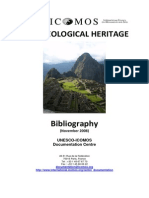 Archaeological Heritage