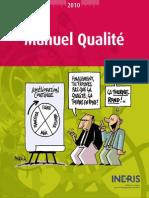 119169147 Manuel Qualite Ineris