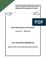 Plc Aplikasi PneumatikPlc Aplikasi Pneumatik