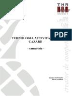 Tehnologia Act Cazare - Camerista