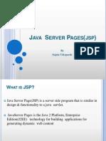 Java  Server Pages(jsp).pptx