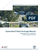 Urban Drainage Manual
