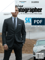 American Cinematographer 2012-12