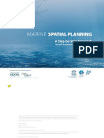 Marine Spatial Planning. A STEP by Step Approach   toward Ecosystem-based Management