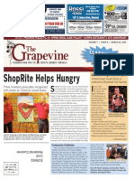 The Grapevine, March 26, 2014